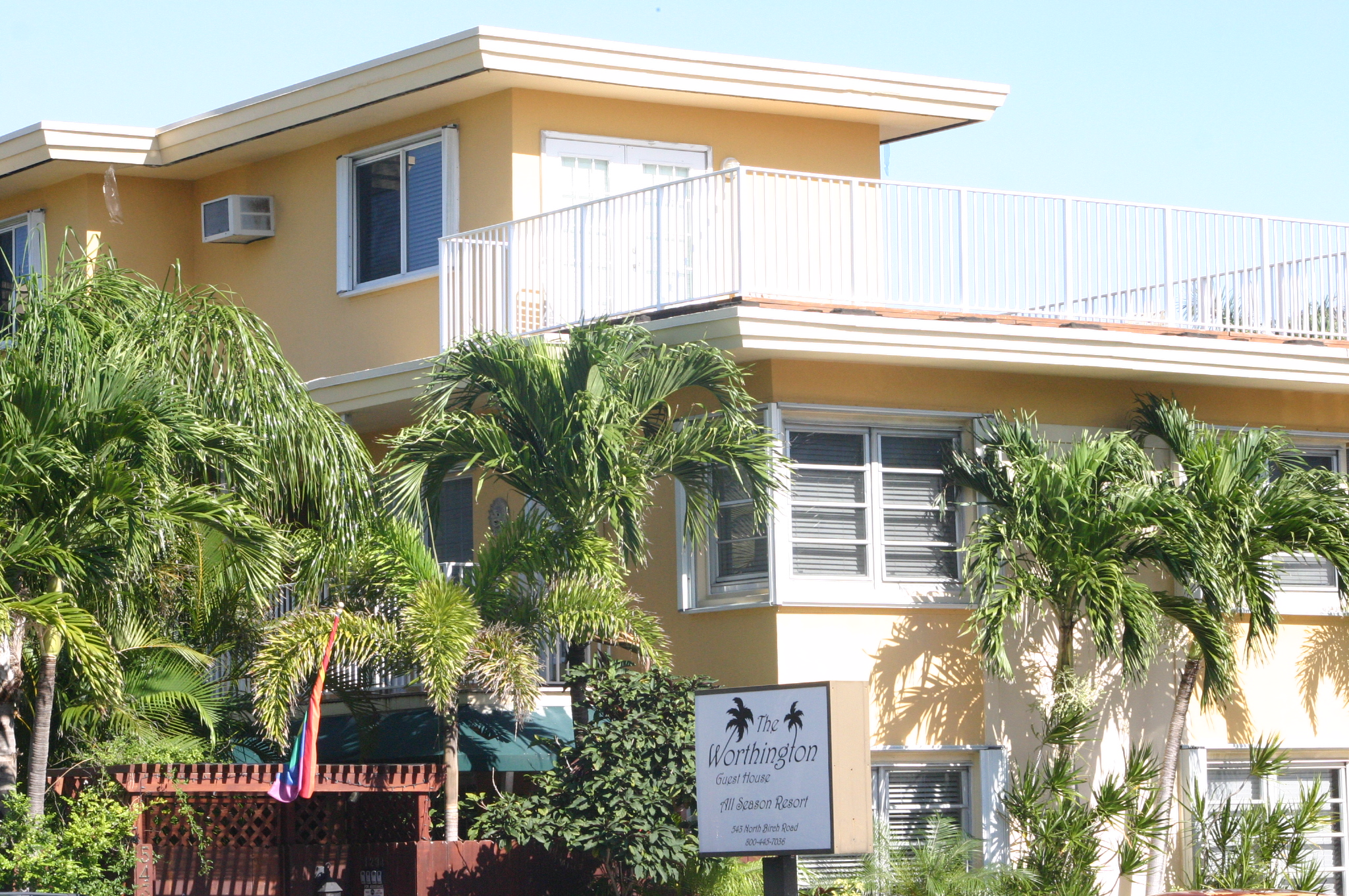 Fort Lauderdale Bathhouses Sex Clubs GayCities Fort Lauderdale