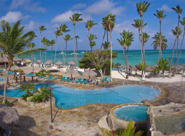 Aruba gay travel