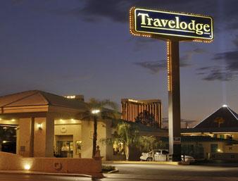 Photo of Ambassador Strip Inn, Travelodge
