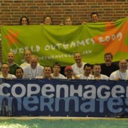 Copenhagen Mermates