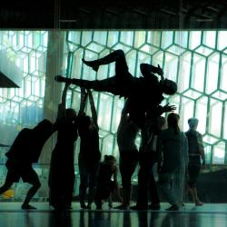 The Iceland Dance Company