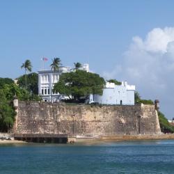 La Fortaleza (Palacio de Santa Catalina)