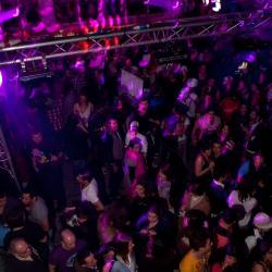 LESBOA PARTY - International Lesbian & Gay Event