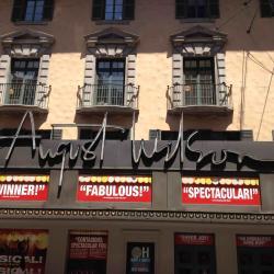 August Wilson Theatre