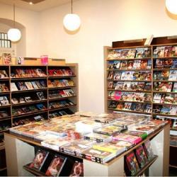 Prinz Eisenherz Buchladen