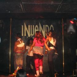 Club Inuendo
