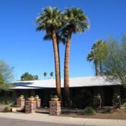 Arizona Sunburst Inn Bed & Breakfast