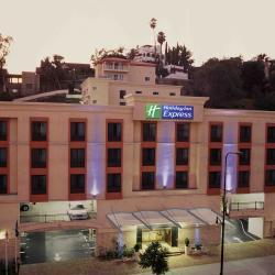 Holiday Inn Express Hollywood