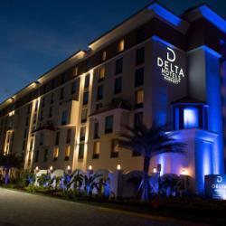 Delta Orlando Vista Resort