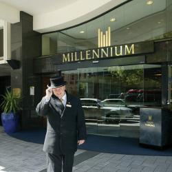 Millennium Hotel Christchurch