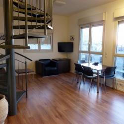 Ben-Yehuda Apartments