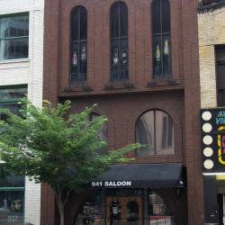 941 Saloon-Exterior