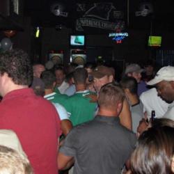 Sidelines Bar