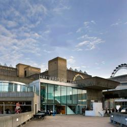 Hayward Gallery RE-OPENS AUTUMN 2017