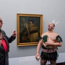 Auckland Art Gallery Toi o Tamaki
