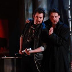 NBR New Zealand Opera