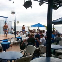 Blue Chair Puerto Vallarta