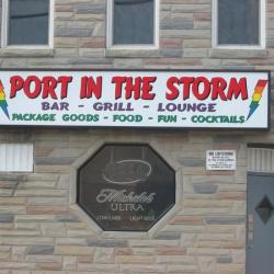 Port in the Storm (Closed)