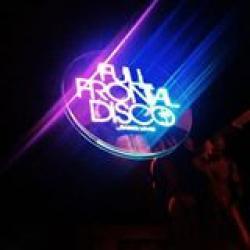 Full Frontal Disco (@ Akbar)
