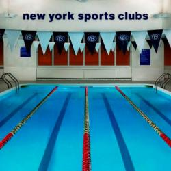 New York Sports Club/49th & Broadway