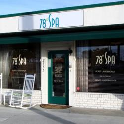 78 Degrees Spa