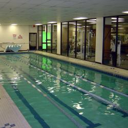 Central Park Square Athletic Club