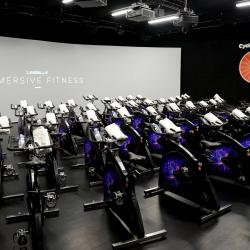 Club Med Gym République