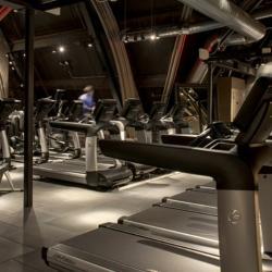David Barton Gym
