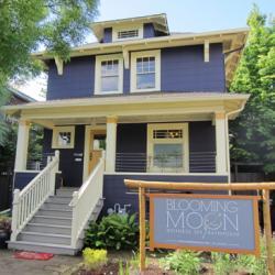 Blooming Moon Wellness Spa