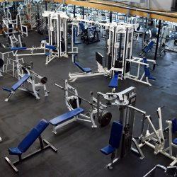 Houston Gym