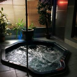 Sauna 5018 St Laurent