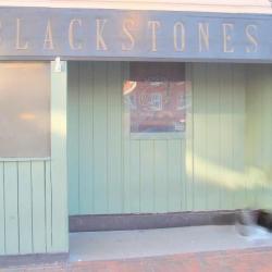 Courtesy Blackstones