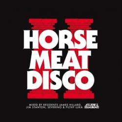 Horse Meat Disco (at Eagle London)