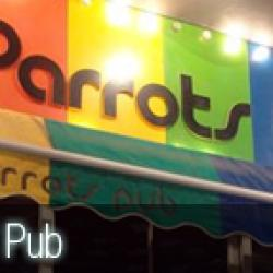 Parrots Pub