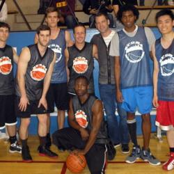 San Francisco Gay Basketball Association