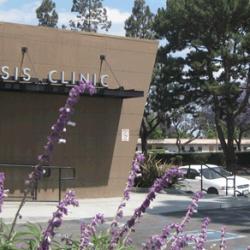 Oasis Clinic HIV AIDS Program