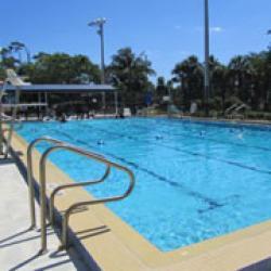 FLAC Fort Lauderdale Aquatic Complex