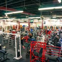 Cleveland Kings Gym & Fitness