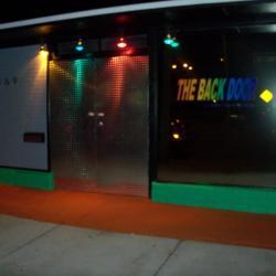 Back Door Bar