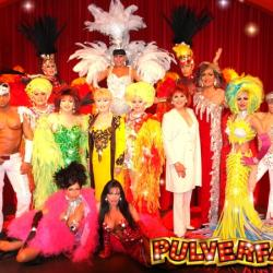 Pulverfass Cabaret