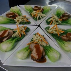 J & L Catering