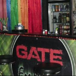 Gate Men's Club