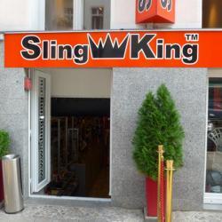 Sling King