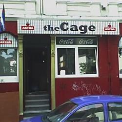 The Cage CLOSED AS OF EARLY 2012
