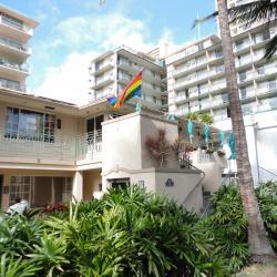 Bacchus Waikiki