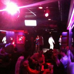 Photo of Le Sept Cabaret Nightclub