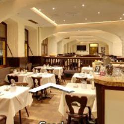 Restaurant Deutsche Eiche