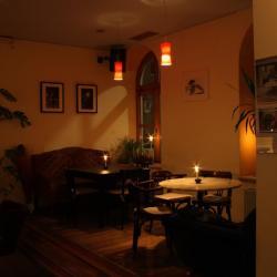 Café Glück