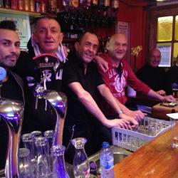 bar gay rencontre paris à Charenton-le-Pont