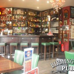 Birmingham Pub